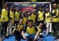 Meriah Banget, Perayaan Ultah Pertama ARCI Pangkep Chapter