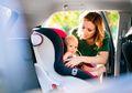 Cara Memilih Child Seat untuk Anak, Lebih Ideal dengan Fitur ISOFIX