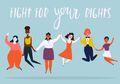 Jelang Hari Perempuan Internasional 2019, Sudahkah 7 Hak Kita sebagai Pekerja Perempuan Ini Terpenuhi?