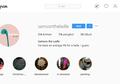 Viral, Sendok Sayur Ini Punya Lebih dari 70 Ribu Followers di Instagram