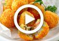(Video) Resep Membuat Sus Goreng Isi Udang yang Mudah, Cocok Untuk Camilan Sore yang Enak Banget!