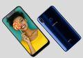 Review Infinix Hot S3X (X622-LTE): Desain Kekinian dan Baterai Tangguh