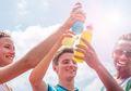 Menurut Penelitian, Minum Minuman Bersoda Setelah Berolahraga Dapat Merusak Ginjal