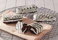 Resep Cokelat Keping Long John Bisa Banget Dibuat Bersama Si Kecil Di Akhir Pekan