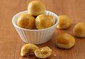 Resep Kue Imlek, Peanut Butter Nastar Ini Dijamin Double Lezatnya