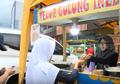 Jualan Telur Gulung Inez Rp 2 Ribu per Biji, Seorang Penjual di Tangerang Dapatkan Untung Rp 150 Juta per Bulan