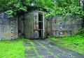 Lokasi Penyimpanan Senjata Nuklir Era Perang Dingin Ditemukan