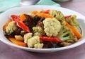 Resep Membuat Tumis Sayur Campur, Cuma Setengah Jam, Hidangan Lezat Ini Siap Disantap