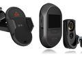 Galeri: Adonit Auto-Clamping Wireless Car Charger dan Brinno Duo