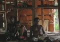 Ketika Pemuda Menjadi Penjaga Budaya Asmat di distrik Agats