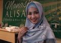 Fitri Carlina Berharap Bisa Menggunakan Hijab Selepas Umrah Nanti