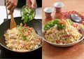 Tips Masak Nasi Goreng Hongkong Seenak Chinese Food, Sederhana Banget!