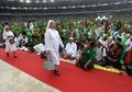 Foto Kerukunan Agama di Harlah Muslimat NU Ini Bikin Kita Lega