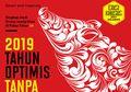 Shio Babi Tanah 2019: Tetap Optimis Walau Belum Lepas dari Bayang-bayang Krisis