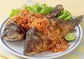 Resep Masak Ikan Mas Bakar, Bumbu yang Meresap Sukses Bikin Perut Keroncongan