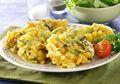 Resep Membuat Sayur Goreng Bumbu Kari yang Bikin Semua Suka Makan Sayur