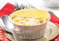Resep Membuat Pastel Tutup Sup Krim, Sarapan Rumahan Jadi Serasa Di Hotel Mewah
