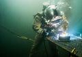 Gaji Rp771 Juta per Tahun, Inilah 7 Fakta Terkait Tukang Las Bawah Air yang Jarang Diketahui Orang