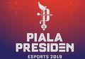 Sedang Berlangsung, Live Streaming Final Piala Presiden Esport 2019 Hari Pertama