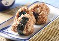 Resep Membuat Onigiri Tuna, Sarapan Ala Jepang Yang Mudah Kita Buat Di Rumah