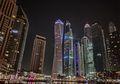 Menjadi Saksi Perjalanan Waktu Dubai, Kota Ultramodern yang Terus Berkembang