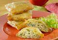 Resep Membuat Martabak Telur Tahu Kari, Bisa Disajikan Kapan Saja Saat Lapar Melanda