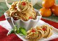 Resep Kue Kering Imlek, Membuat Kue Semprit Vanila Ceri Yang Cantik Ini Tidak Harus Jago Masak
