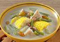 Resep Masak Sayur Asem Santan, Nikmat Banget Disantap Dengan nasi Hangat