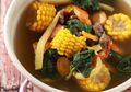 Resep Membuat Sayur Bening Labu, Sehat dan Pasti Bikin Ketagihan