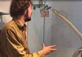 Suhu Terlalu Panas, Ular Mencari Perlindungan di Toilet Penduduk