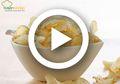 (Video) Resep Membuat Keripik Singkong Ala Pedagang Gerobak, Bikin Nagih!