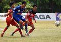 Liga Kompas Kacang Garuda U-14 - Atlet Berkacamata dan Impian ke Piala Dunia
