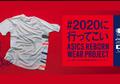 Jepang Gunakan Pakaian Bekas Daur Ulang untuk Seragam Olimpiade