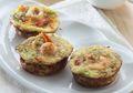 Resep Membuat Mini Omelet Seafood, Kelezatan Lebih dari Olahan Telur