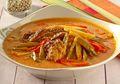 Resep Menu Cap Go Meh, Sayur Godog Pepaya Ikan Asap Yang Pas Untuk Disantap dengan Lontong