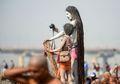 Kumbh Mela, Ritual Suci di Mana 30 Juta Orang Mandi di Sungai Gangga demi Capai Keabadian