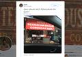 Viral: Misteri Banner Gorengan di Tangsel yang Bikin Penasaran Akhirnya Terpecahkan