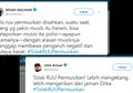#TolakRUUPermusikan Trending,  Selebriti Non-Musisi Ikut Beri Penolakan Terhadap RUU Permusikan