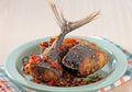 Resep Masak Ikan Tongkol: Tongkol Pedas Daun Jeruk, Hidangan Sederhana Yang Membuai Lidah!