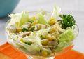 Resep Membuat Salad Ayam Jagung, Manis Dan Gurih Langsung Terasa Dalam Sekali Suap
