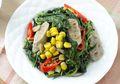 Resep Masak Tumis Bayam Otak-Otak, Hidangan Sehat Yang Bisa Kilat Dibuat