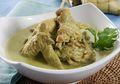 Resep Menu Cap Go Meh, Opor Ayam Kuning yang Bikin Suasana Makan Keluarga Jadi Makin Istimewa