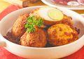 Resep Cap Go Meh, Gurihnya Telur Balado Yang Memang Nikmat Jadi Makan Malam