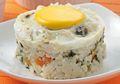 Resep Membuat Rice Bowl Sausage Egg Onion, Menu Sarapan Cantik Yang Nikmatnya Kelewatan