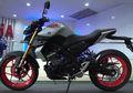 Tampilannya Kekar, Ternyata Spek Kaki-kaki Yamaha MT-15 Setara Sport 250 cc