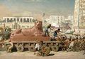 Benarkah Bangsa Israel Pernah Menjadi Budak dari Bangsa Mesir yang Dipimpin Firaun?