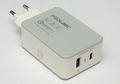 PROLiNK PTC23301, Hadir dengan USB Standard-A dan USB Type-C