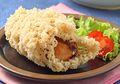 Cara Membuat Ayam Goreng Kremes Ala Rumah Makan dengan Kremesan Lipat