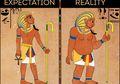 7 Fakta Unik Tentang Mesir Kuno, Salah Satunya Firaun Mungkin Gemuk dan Tidak Sehat