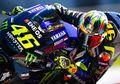 Valentino Rossi Tercepat di Tes MotoGP Sepang Hari Kedua, Pecundangi Marc Marquez